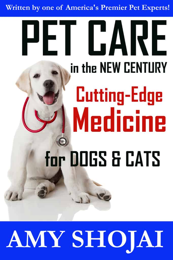 Pet Care In the New Century: Cutting Edge Medicine for Dogs