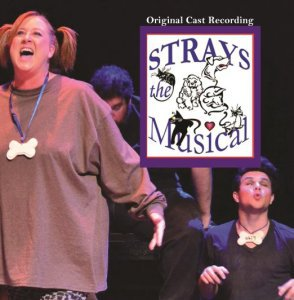 STRAYS CAST RECORDING