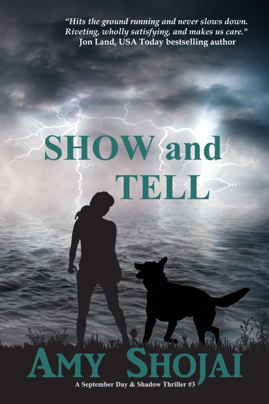 New Show And Tell Cover