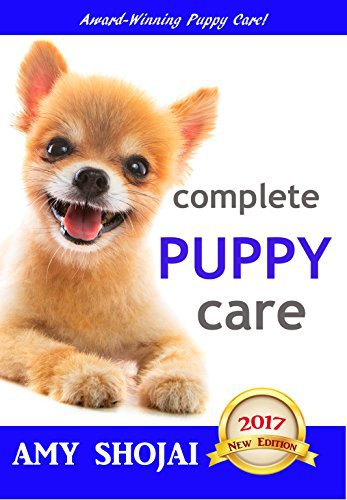Complete Puppy Care book cover